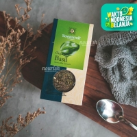 Sonnentor Organic Basil 15 g