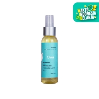 Mineral Botanica Fragrance Mist Citrus 100ml
