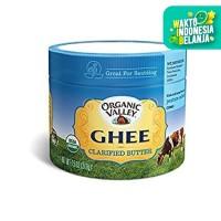 Organic Valley Purity Farms, Organic, Ghee, Clarified Butter, 212 g