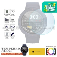 Smartwatch Tempered Glass / Antigores For Huami Xiaomi Amazfit Verge