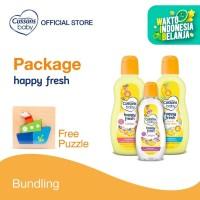Cussons Baby Happy Fresh Bundle