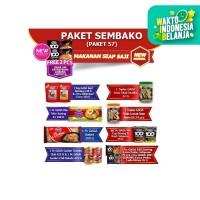 Paket Sembako (GG57)