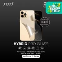 UNEED Hybrid Pro Anti Break Screen Protector iPhone 12 /mini/pro/max