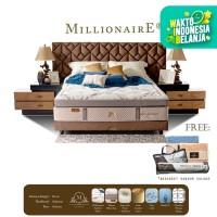 Lady Americana Millionaire Mattress Only