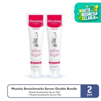 Mustela Stretchmarks Serum Double Bundle