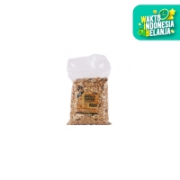 Granola Creation-Toasted Muesli Tropical Fruits Nuts 1 kg