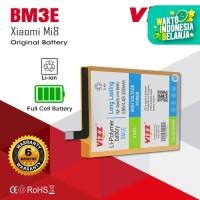Vizz Baterai Xiaomi Mi8 Mi 8 BM3E Original