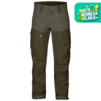 Fjallraven - Keb Trousers Celana Gunung Pria Original KFOutdoor