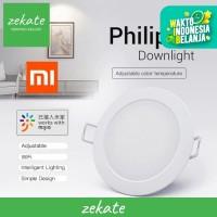 Xiaomi Smart Downlight Philips Zhirui Light Lamp / Lampu Plafon
