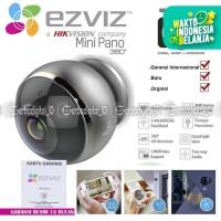 EZVIZ C6p 360 3Mp Mini Pano Panoramic 360 View/Fisheye /CCTV IP Camera