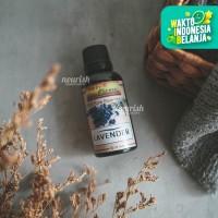 Happy Green Lavender Essential Oil 30 ml