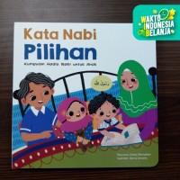 buku Kata Nabi Pilihan boardbook