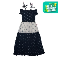 Rodeo Junior Girl - Dress anak perempuan - Summer Moments 16 - 6