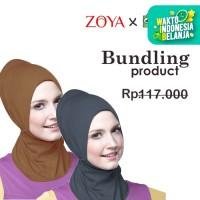 Zoya Crazy Bundling M