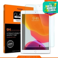 Tempered Glass iPad 7 10.2 inch Spigen Glas tR SLIM Screen Protector