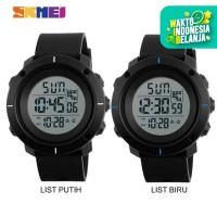 SKMEI 1213 Original Jam Tangan Digital Pria Sport Water Resist 50M