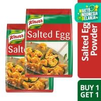 Buy 1 Get 1 - Knorr Golden Salted Egg Powder 270gr