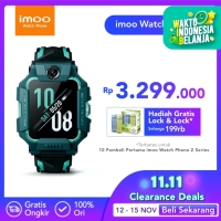 imoo Watch Phone Z6 - HD Video Call