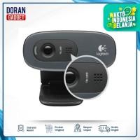 Logitech Webcam C270 hd Original Garansi Resmi 2 Tahun