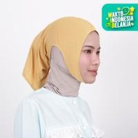 Zoya Inner Kerudung Ciput Hijab - Ciput Telinga Naya Amber