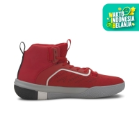 Puma Legacy MM Red Shoes-19404804