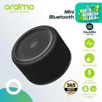 Oraimo SoundGo Blutooth Speaker OBS-33S