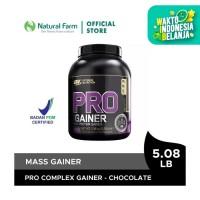Optimum Nutrition Pro Complex Gainer - Chocolate (5.08 lb)