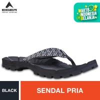 Eiger Lightspeed Pinch 2.0 Pattern 1 Sandals - Olive