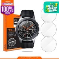 Tempered Glass Galaxy Watch 46mm / Gear S3 Spigen Glas.tR Screen Guard