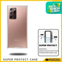 Goospery Samsung Galaxy Note 20 Ultra N985 N986 Super Protect Case