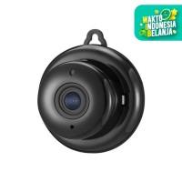 DG-MYQ - V380 720P Mini Smart WiFi Camera - 2.1mm Super Wide Lens