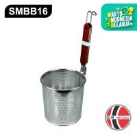 Saringan Mie Bakso / Strainer SMBB16 (Diameter 16cm)