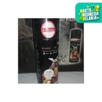 Samurai Paint&Pylox&Cat Semprot Metalic Black&Hitam Metalik