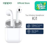 OASE TWS Wireless Earbuds Ki1- OPPO Official Accessories