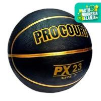 Bola Basket PROCOURT PX 23 - ORIGINAL / Bola Basket Bagus