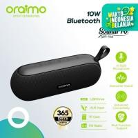 Oraimo SoundPro Portable TWS Wireless Bluetooth Speaker OBS-52D