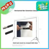 Horisontal Bar Extention Satuan (75cm Per bar)