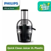 Juicer Philips Viva Collection HR1855/70 - Hitam