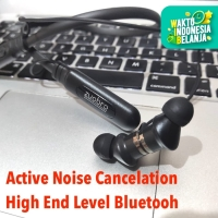 Recommend High End Level Active Noise Cancellation Headset Bluetooth