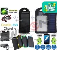 Power Bank Solar 99000mah | 20 Led Lights | Waterprooft
