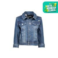 Mothercare Mood Street Boys denim jacket (3 -8 yo)