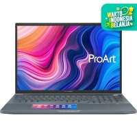 ASUS ProArt StudioBook Pro X Mobile Workstation W730G5T-H8106R