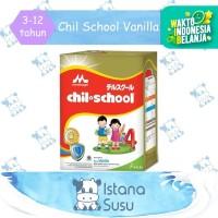 Morinaga ChilSchool Reguler Vanila 1600g