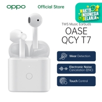 OASE QCY T7 - TWS Earbuds (OPPO Official Accessories)