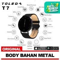 Toleda Smartwatch TLW T7 Original 100% Smartband