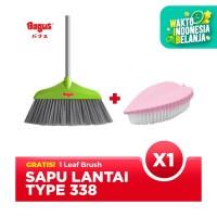 Bagus Sapu Lantai (Floor Broom) Tipe 338