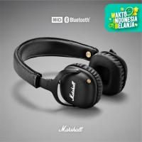Marshall Mid Bluetooth Headphone - Black