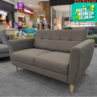 SOFA 2 SEATER / ZOAN / VASSA SOFA