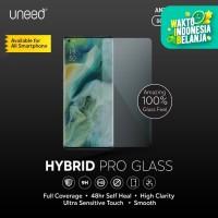 Uneed Hybrid Pro Anti Gores Anti Break Samsung Galaxy Note 9