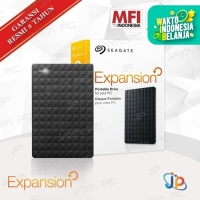 Seagate Expansion 1TB - HDD / HD / Hardisk / Harddisk External 2.5